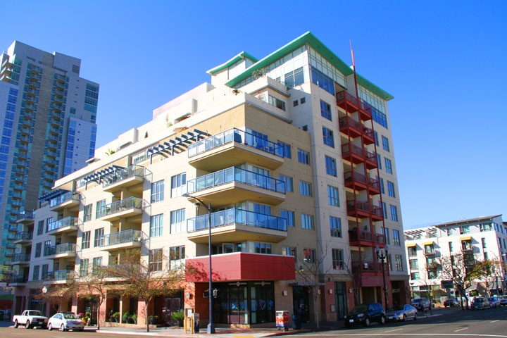 Downtown san diego rentals apartments - Apartment complexes san diego ...