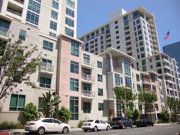Acqua Vista Condos Amp Lofts Downtown San Diego
