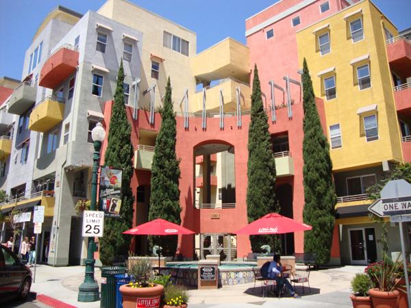 Village Walk Condos Amp Lofts Downtown San Diego