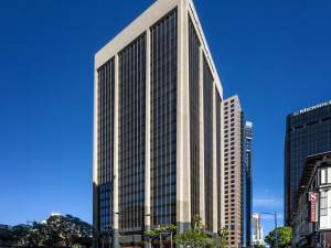600 b street Union Tribune Downtown San Diego